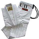 BJJ Kimono GI für Training und Wettkampf HANZO (A0) - 2