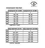 BJJ Kimono GI für Training und Wettkampf HANZO (A0) - 5