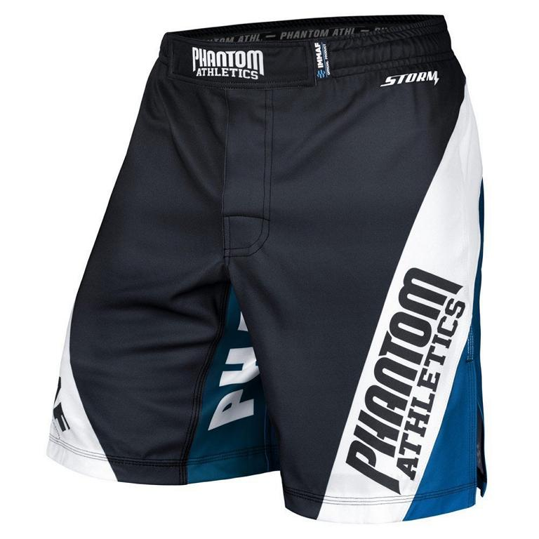 Grappling Shorts Logo